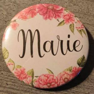 Buttons- Mareve Design