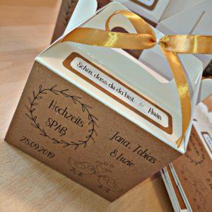 Kinderbox - Mareve Design