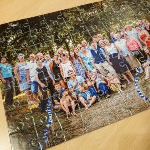 Fotodruck - Puzzle- Mareve Design