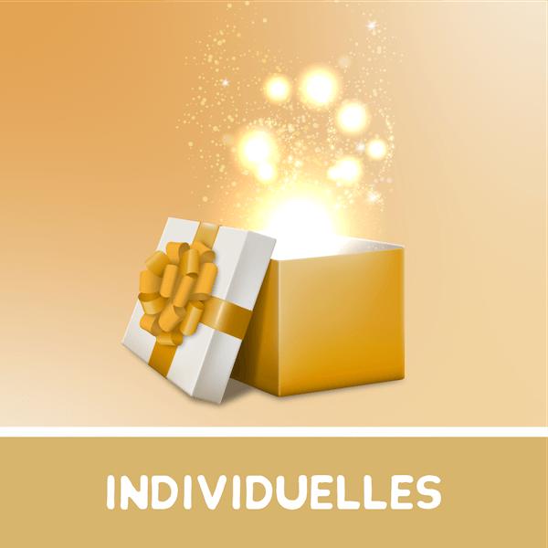 Individuelles - Mareve Design