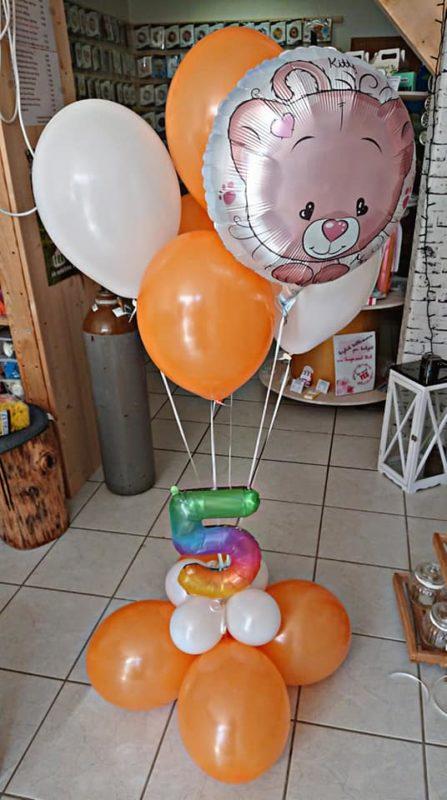 Ballon - Mareve Design