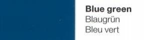 Vinylfolie Blaugrün- Mareve Design