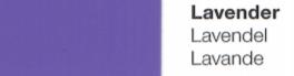 Vinylfolie Lavendel- Mareve Design