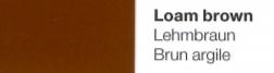 Vinylfolie Lehmbraun- Mareve Design