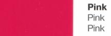 Vinylfolie Pink- Mareve Design