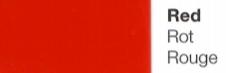 Vinylfolie Rot- Mareve Design