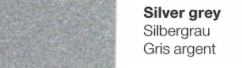 Vinylfolie Silbergrau - Mareve Design
