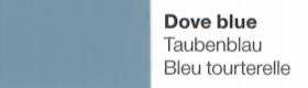 Vinylfolie Taubenblau - Mareve Design