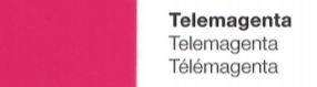 Vinylfolie Telemagenta - Mareve Design