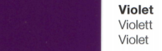 Vinylfolie Violet - Mareve Design