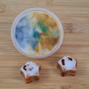 Duftwachs Hafer Honig Mareve