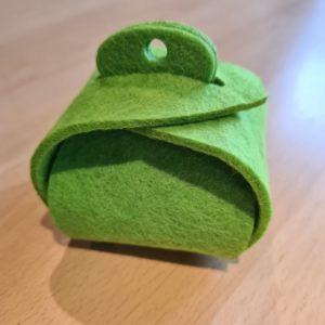 Filz Geschenkverpackung - Mareve Design