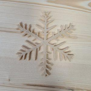 Hängedekoration - Weihnachten - Mareve Design