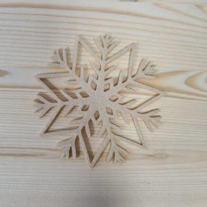 Untersetzer - Weihnachten - Mareve Design