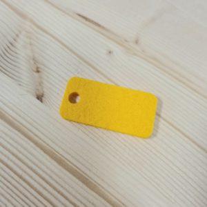 Schlüsselanhänger - Mareve Design